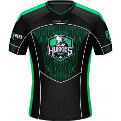 Equipaci Huskies Gaming