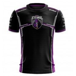 Camiseta Team Eternal